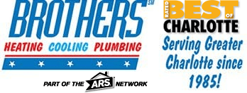 Brothers Heating Cooling Plumbing Charlotte Nc