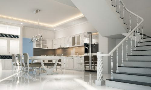 10 remodeling ideas for luxury homes in Charlotte, N.C.