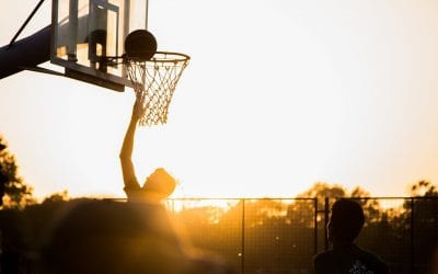 Top 4 home basketball courts types in Charlotte
