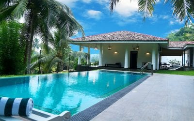 7 best pool house designs for summer 2020