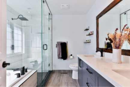 Remodeling Your Kitchen and Bathroom When Selling Your Home