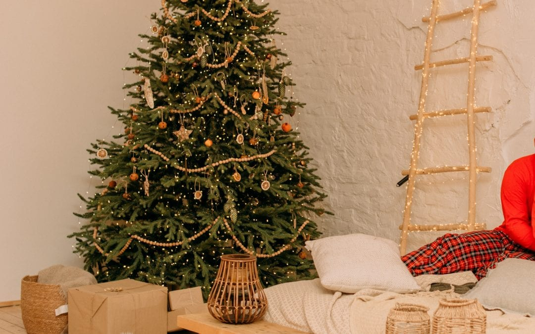Christmas season: the best time of the year to redecorate your house