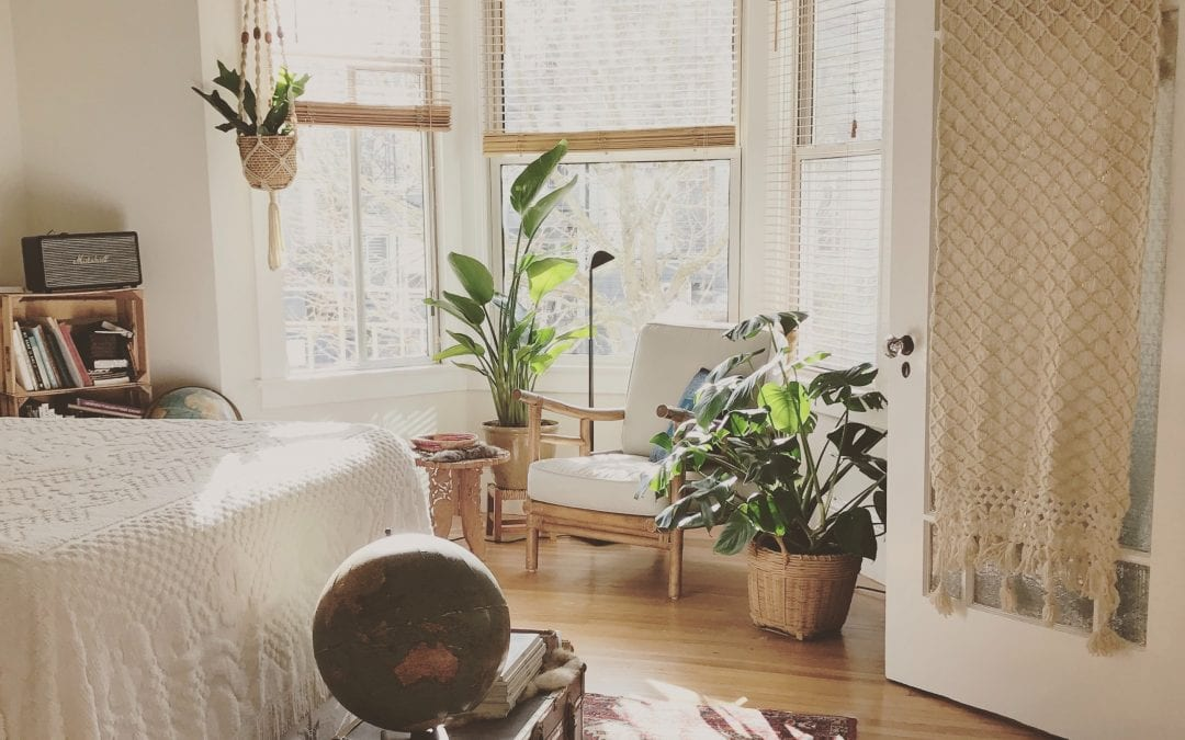 4 rooms and spaces you want to renovate for a fresh house in 2021
