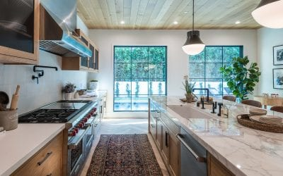 The 5 most popular colors for kitchen countertops