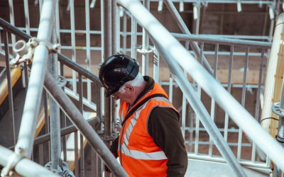 6 incredible wearables that are positively impacting the construction industry
