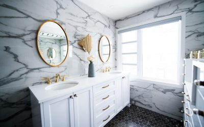 Transform your bathroom from traditional to luxurious in the blink of an eye with DHB