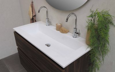 5 things that tell you why the faucet is a key point when it comes to remodeling both a bathroom and a luxury kitchen